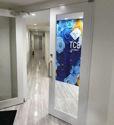 東京中央美容外科 TCB 横浜院 アクセス 行き方