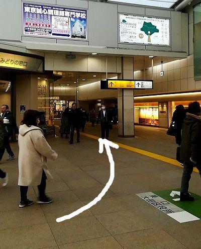 バイオテック 蒲田 アクセス方