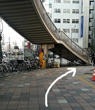 銀座カラー 錦糸町店 アクセス 行き方