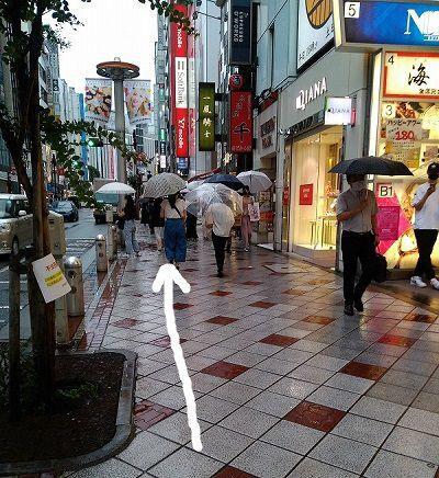 レジーナクリニック 渋谷院 アクセス 行き方