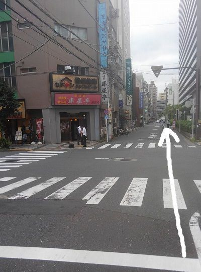 エルセーヌ 錦糸町 アクセス 行き方