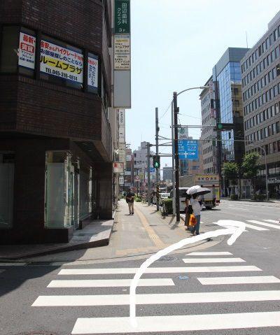 エルセーヌ 横浜 アクセス 行き方