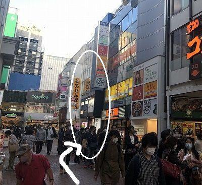 ウィクリニック 吉祥寺 アクセス