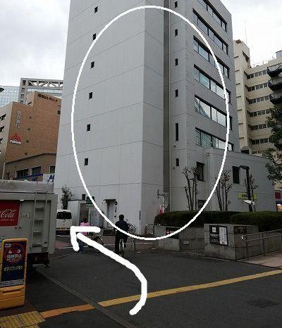 バイオテック 蒲田 アクセス