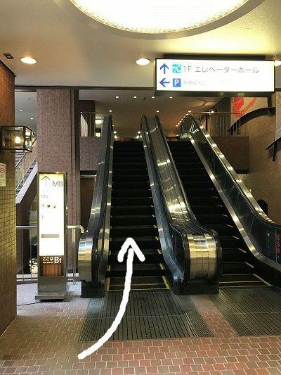 バイオテック 新宿西口 アクセス 行き方
