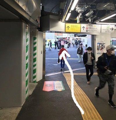 バイオテック 渋谷 アクセス