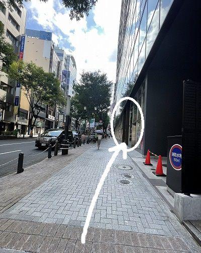 TCB 渋谷東口 アクセス 行き方