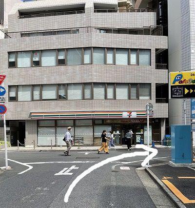クレアクリニック 渋谷 アクセス
