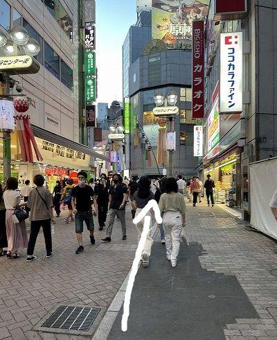 脱毛ラボ 渋谷 アクセス 行き方