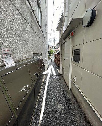 フレイアクリニック 表参道 アクセス 行き方