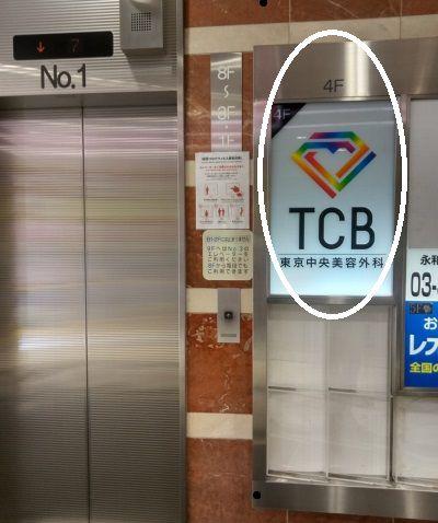 TCB 八王子 アクセス 行き方